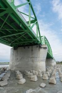 富士川橋補強O-2605